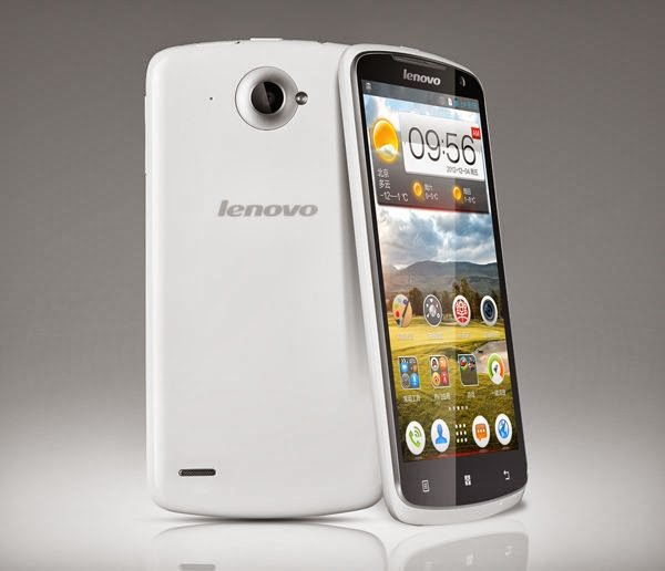 Lenovo IdeaPhone S920 Review Harga Spesifikasi