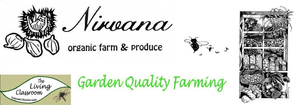 nirvana organic  farm