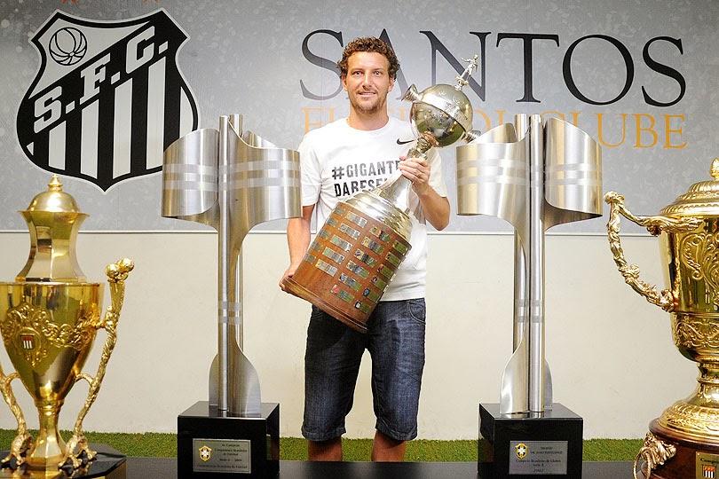 Resumão da semana do Santos Futebol Clube - Análises do Santos ... 01f07188460f6