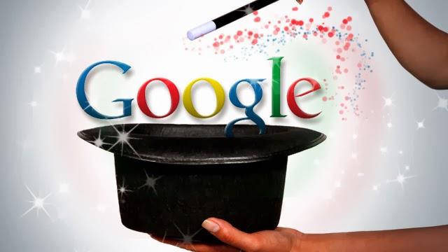 كيف يعمل جوجل ؟؟ [Infographic]