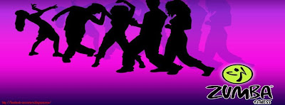 Photo Couverture facebook zumba