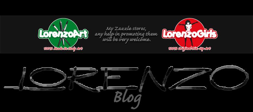 Lorenzo Blog