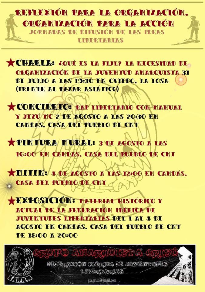 El miliciano blog anarcosindicalista y de difusi n de for Bazar la iberica