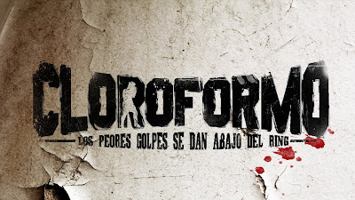 Ver Cloroformo capitulo 12 Lunes 11 de Junio