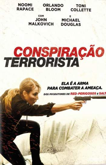 Conspiração Terrorista Torrent – BluRay 720p/1080p Dual Áudio