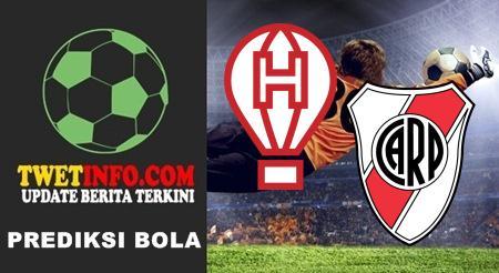 Prediksi Huracan vs River Plate