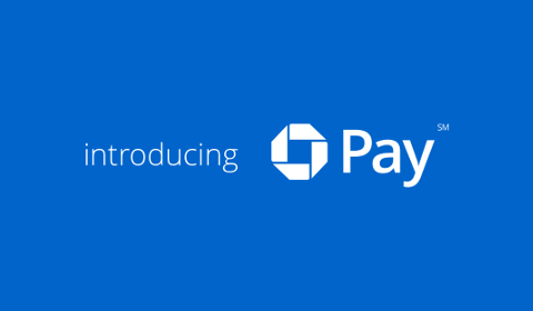 Introducing Chase Pay