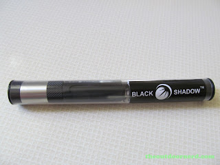 BlackShadow Eva AAA Flashlight In Packaging