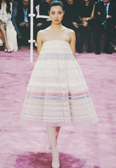 Christian Dior Haute Couture Spring 2015 by Cool Chic Style Fashion