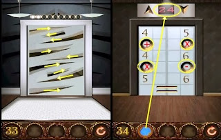 Best Game App Walkthrough 100 Inferno Escape Level 31 32
