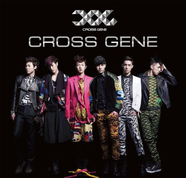 gene band: