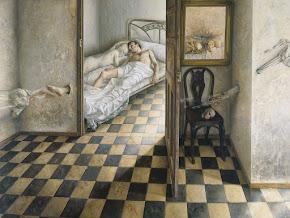 El sueño con las musas (de Eduardo Naranjo)