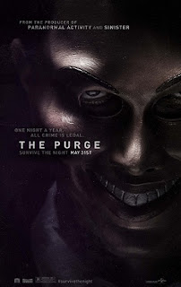 The Purge (2013) CAM XViD Full Movie Free Download