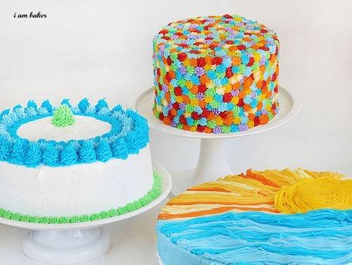 Cake Baking Blogs India