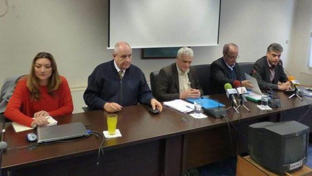Χωρίς κανένα θετικό αποτέλεσμα η επίσκεψη των Υπουργών Τσιρώνη και Κουίκ στον Έβρο