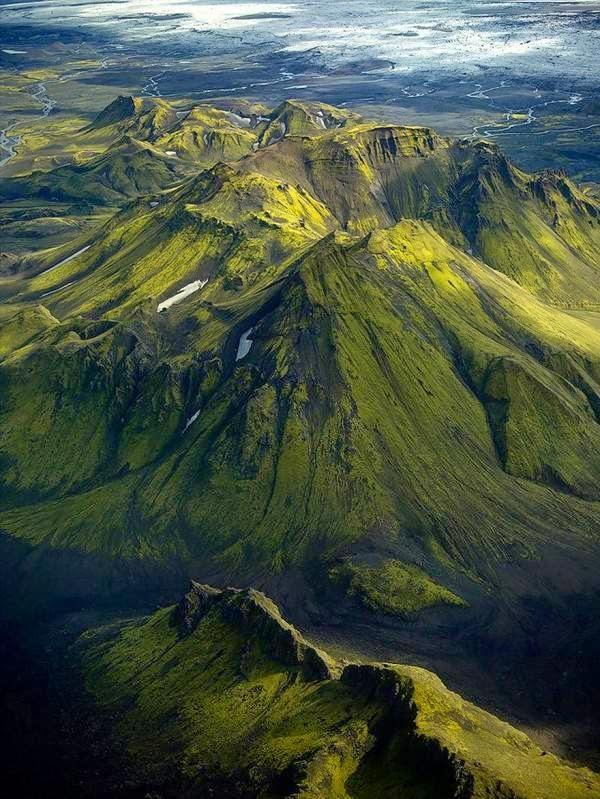 hình nền đồi núi đẹp nhất thế giới