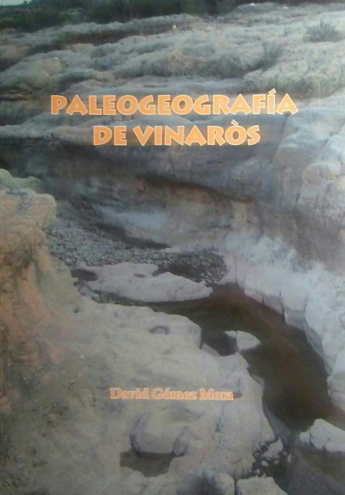 Paleogeografía de Vinaròs (2007)