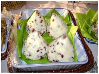 Makanan Khas dari Wakatobi Island