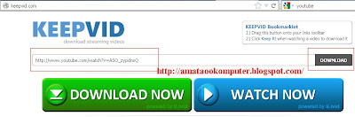 keepvid, youtube-mp3, download video youtube, convert video youtube. mp3, format, video, internet, tips kompter 2