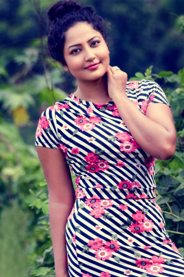 Lochana Imashi new hot photos - Sri Lankan actress