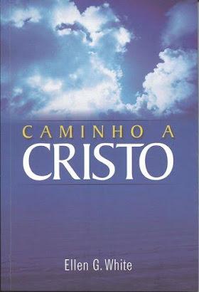 Livro Caminho a Cristo em PDF
