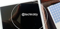 Samsung Galaxy Note III leaked Image