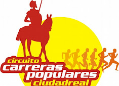 CALENDARIO CIUDAD REAL 2018