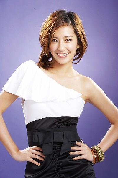 Tracy Zhou Cai Shi