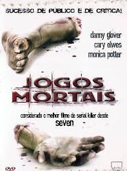 Baixar Filme Jogos Mortais (Dublado) Online Gratis