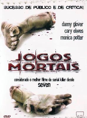 Baixar Filme Jogos Mortais (Dublado) Gratis suspense michael emerson j danny glover 2004
