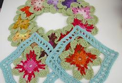 AMELIA FLOWER