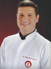 Cirurgião-Dentista Dr. Renivaldo Tenório