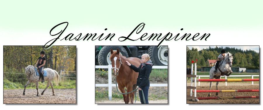 Jasmin Lempinen