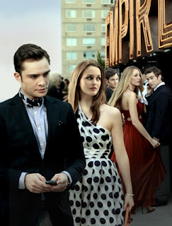 Assistir Gossip Girl 5 Temporada Dublado e Legendado