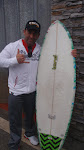 Team rider da Blind surfboards