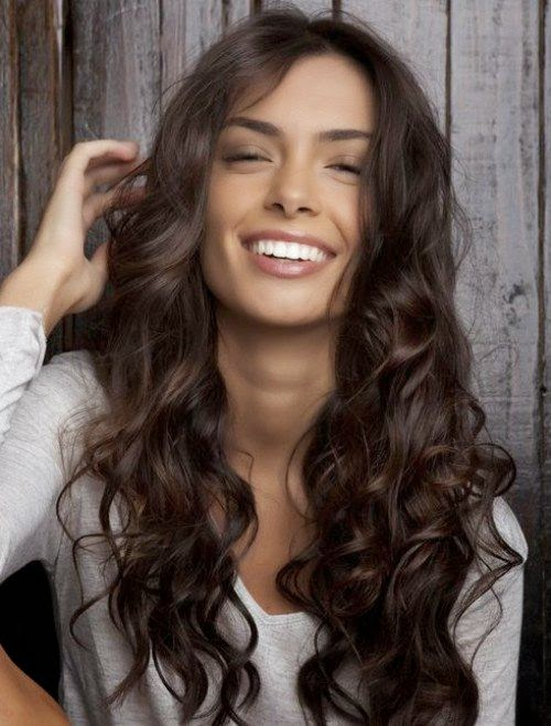 15 Gorgeous Long Hairstyles 2015 Ideas for Women