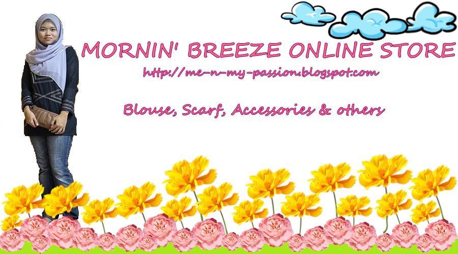 Mornin' Breeze Online Store