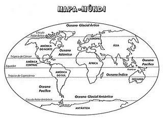 Categories Atividades De Geografia