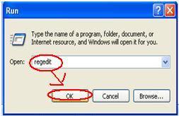 Cara Upgrade Windows Xp sp2 ke Xp sp3 Tanpa Install Ulang
