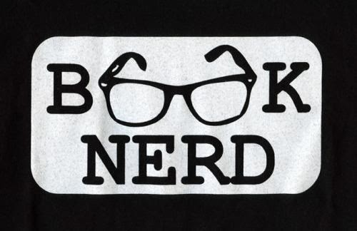 Book Nerd Conoseire