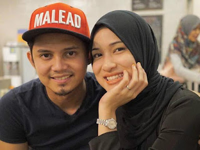 Hairul Azreen Syukur Bakal Timang Cahaya Mata