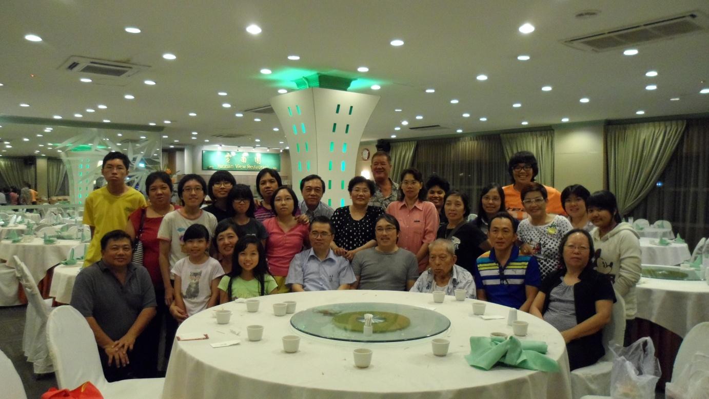 Yunnan view restaurant wedding