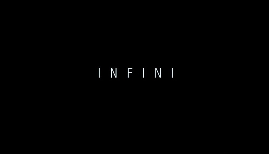 Infini: Banner | A Constantly Racing Mind