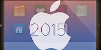 Apple products 2015