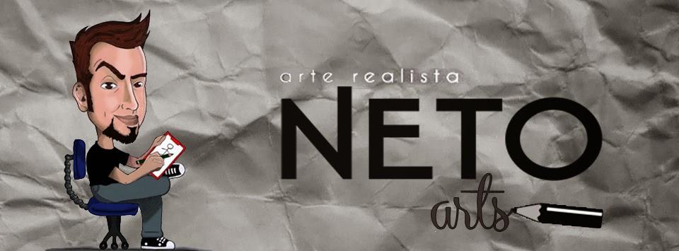 Neto Arts - Arte Realista