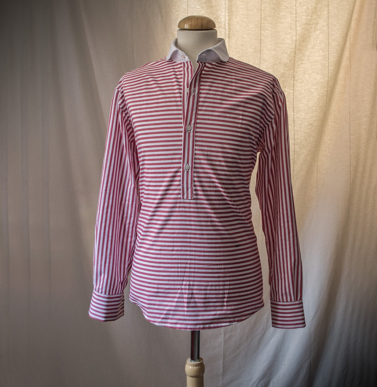 Review camisa Made to Replica camisería d´Don.
