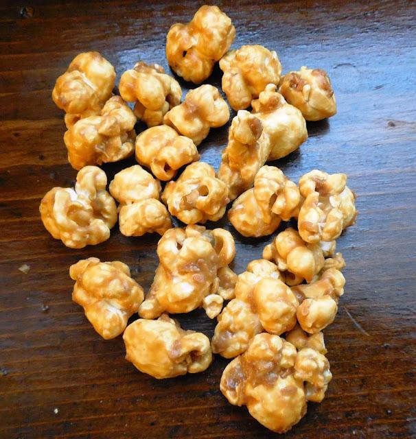 479 Degrees Popcorn
