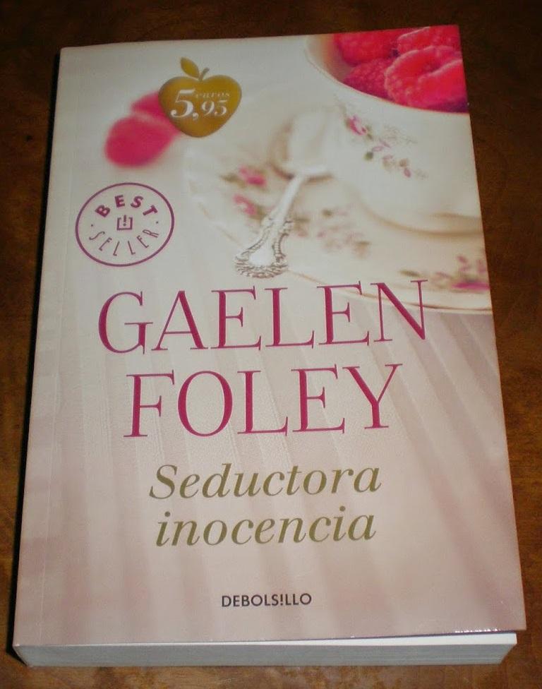 Seductora inocencia Gaelen Foley