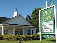 Kingston, Ontario, Green Acres Inn, Accommodations