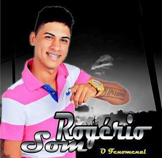 BAIXAR - RoGéRio SoM - VeRDiNHo - Escada-PE - CD Promocional - 03-08-2013